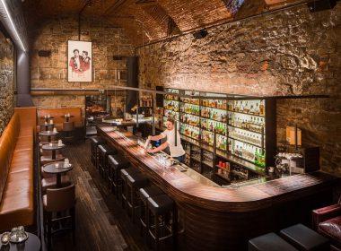 Hemingway Bar Freiburg