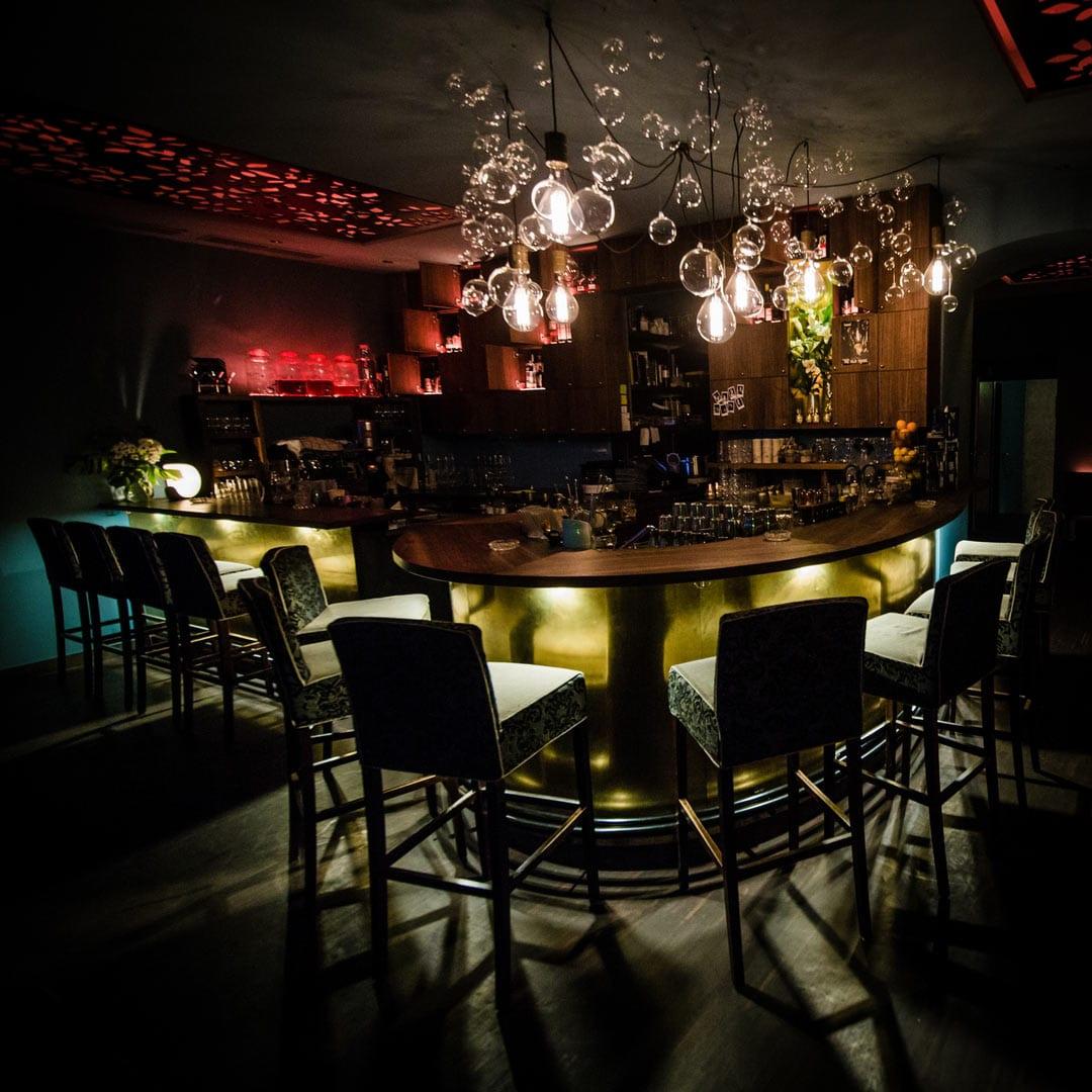 Hammond Bar Wien   Mixology Barguide