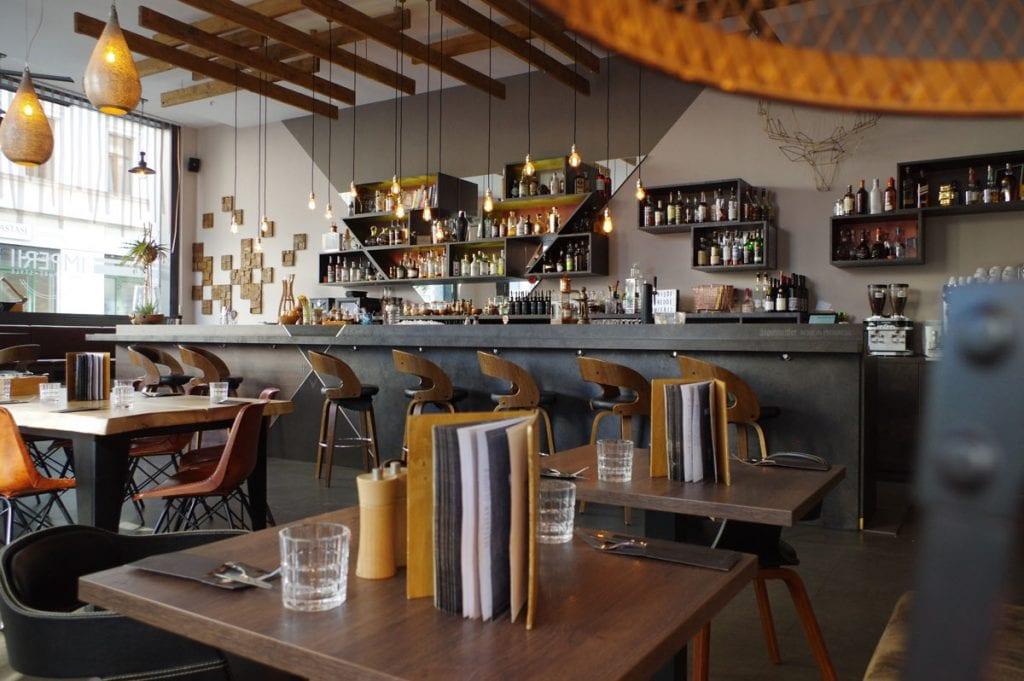 Die Imperii Bar ist ein Pflichtbesuch in Leipzig