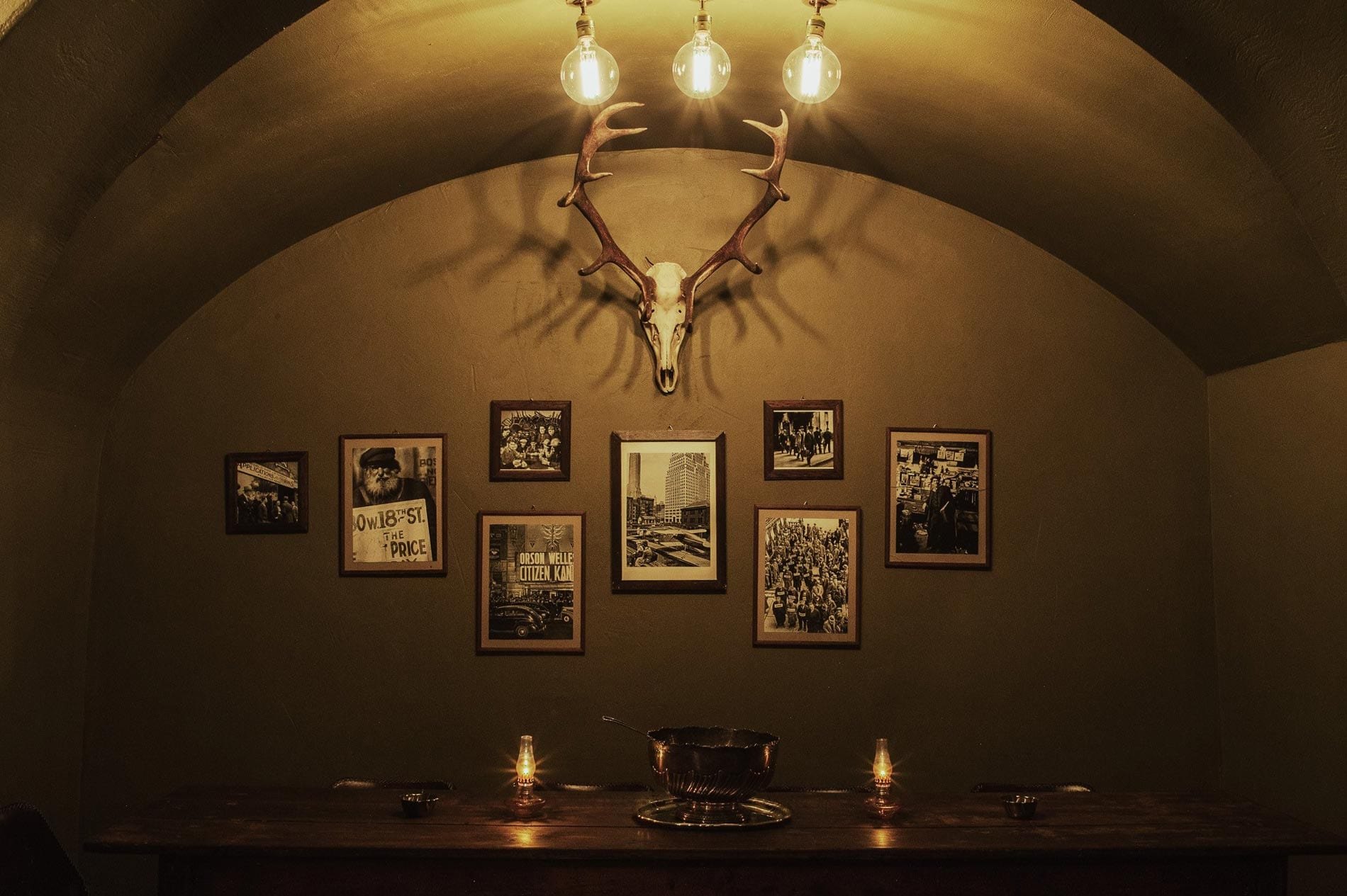 The Kinly Bar Frankfurt