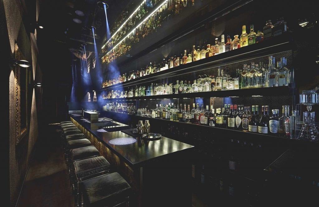 Miad Bar Karlsruhe | Mixology Bar Guide