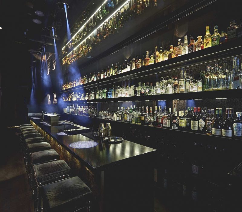 Miad Bar Karlsruhe | Mixology Bar Guide