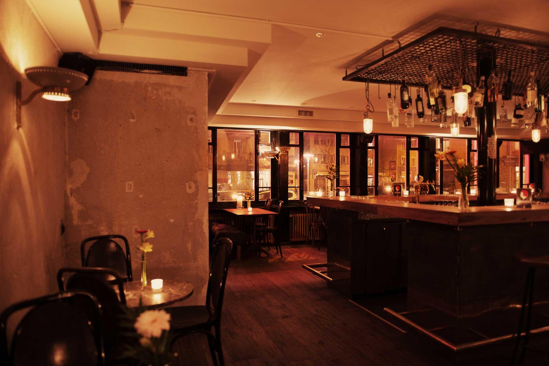Sieben Bars in Zürich: Wie vielfältig ist die renommierte Cocktail-Stadt wirklich?