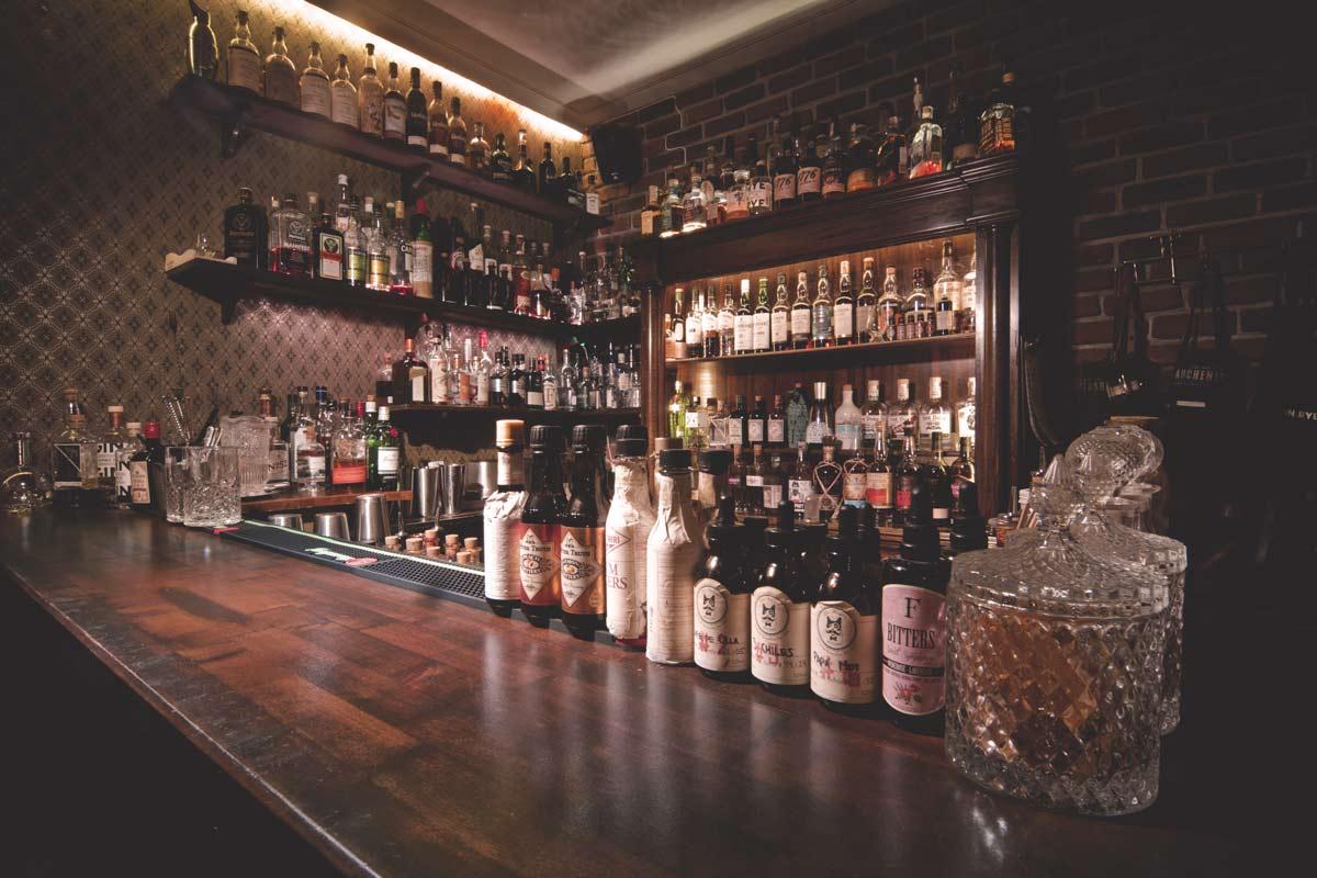 Bars in Bamberg : Schluckspecht.