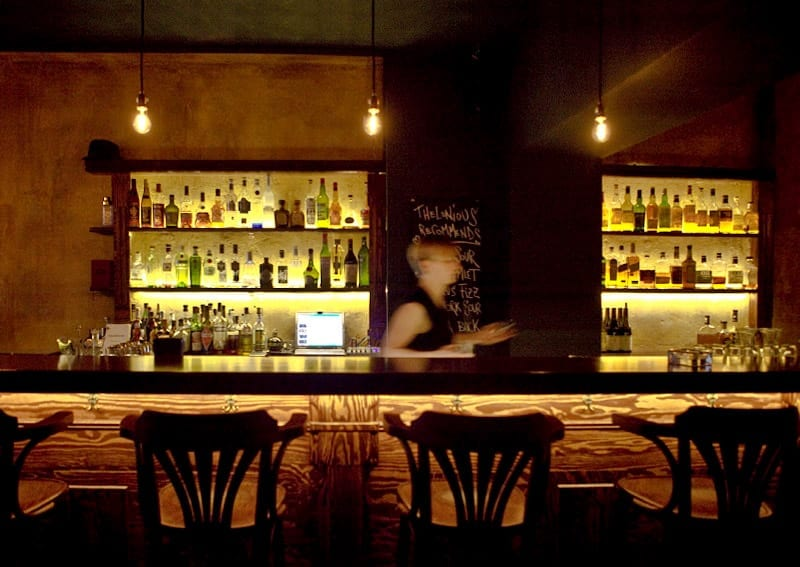 Thelonious Bar Berlin   Mixology Bar Guide