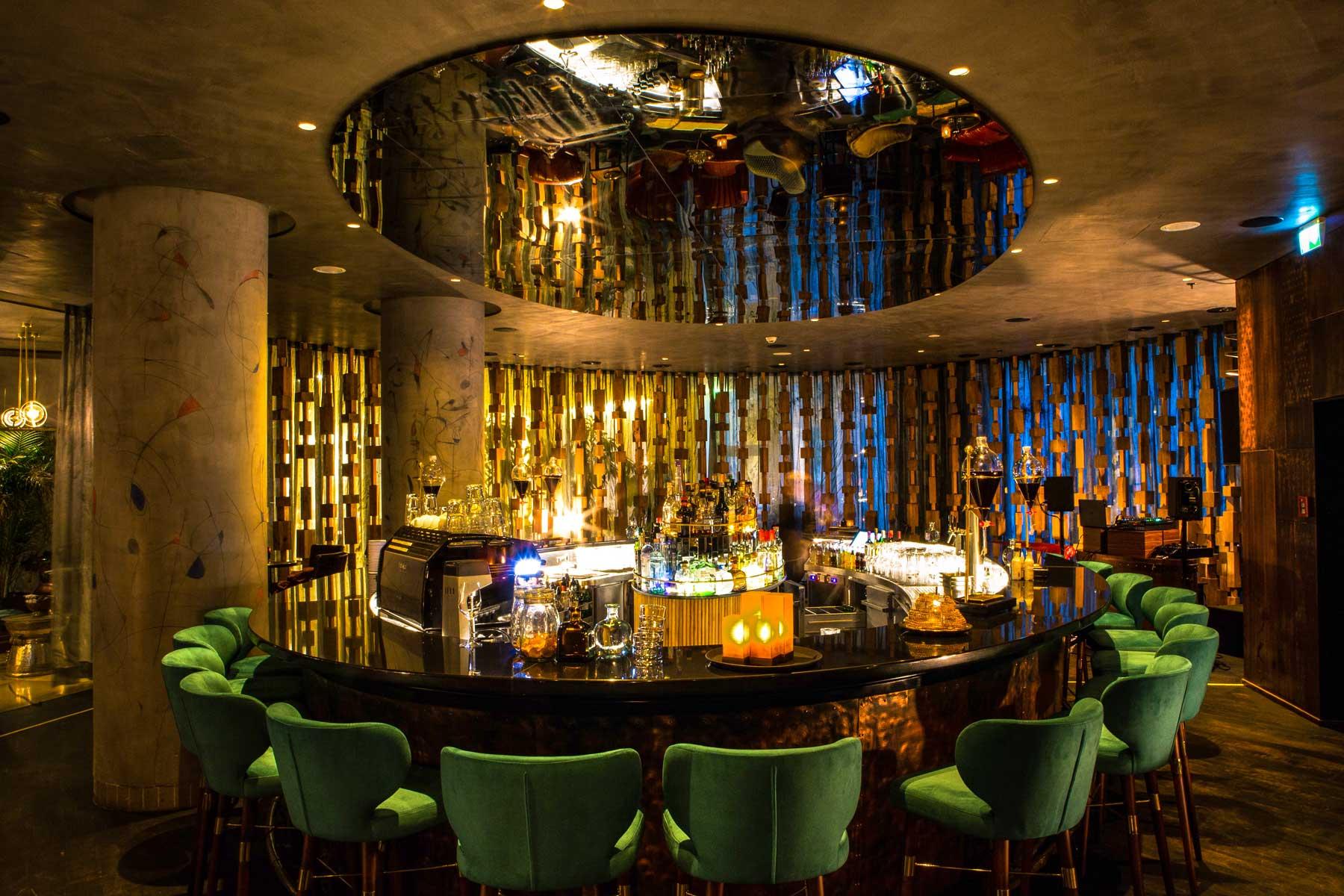 Layla Bar Berlin