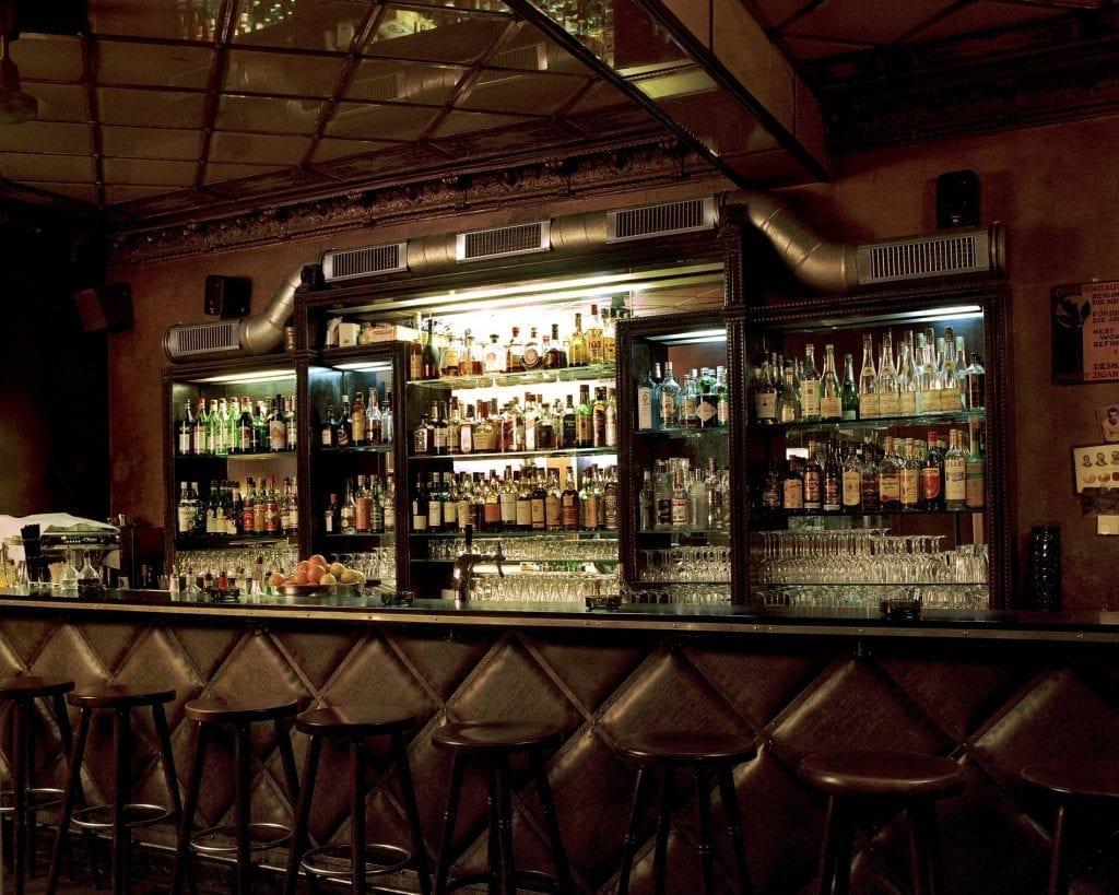 Würgeengel Berlin   Mixology Bar Guide