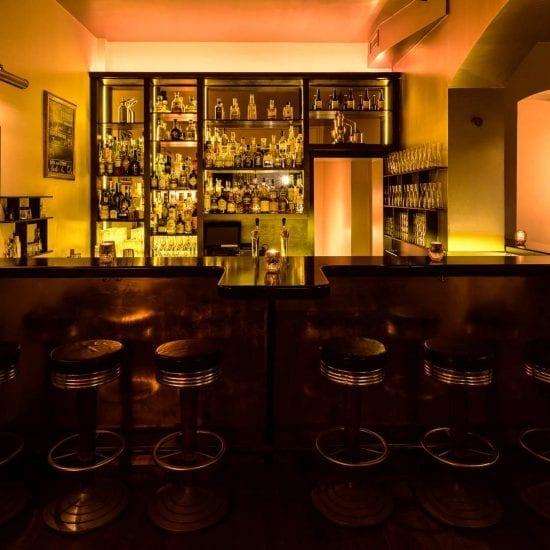 Galander Bar Haifischbar