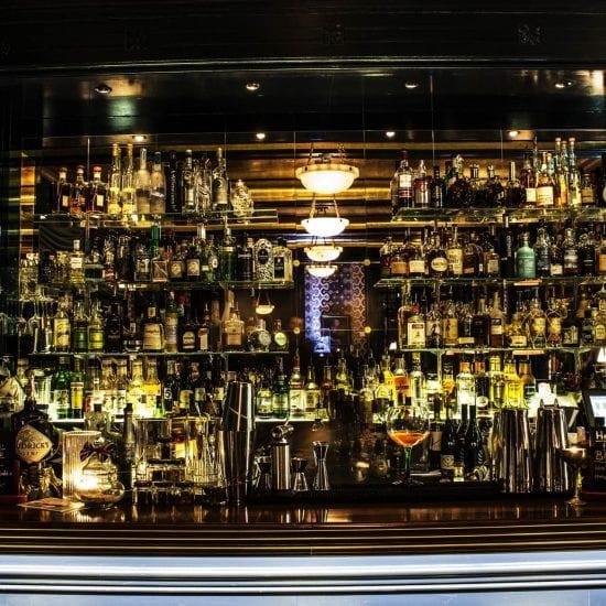Gütsch Bar