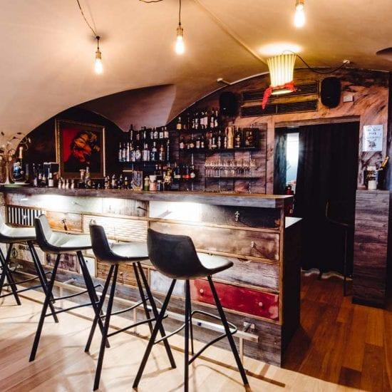 Herbert's Bar