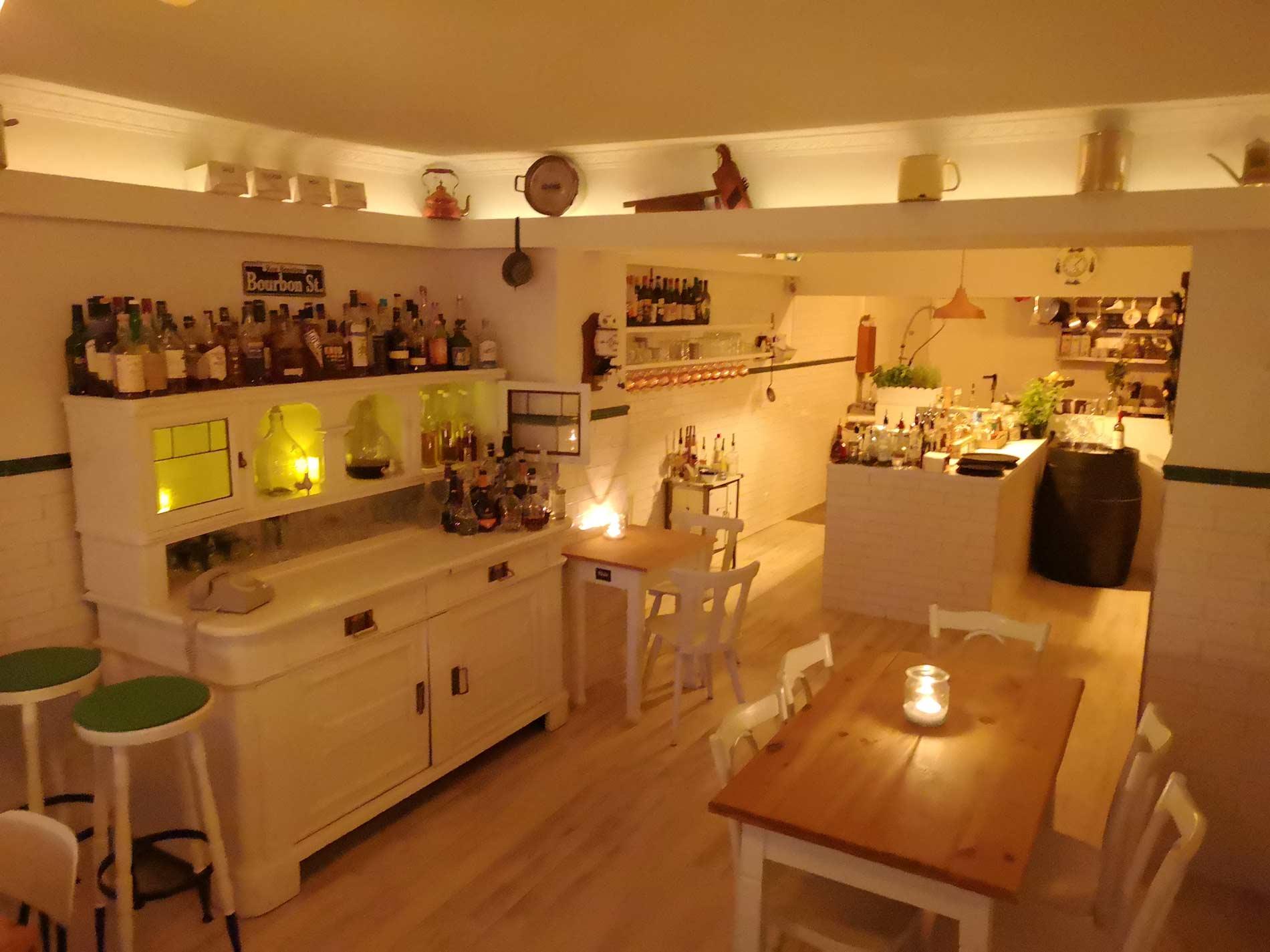 Küche Bar Berlin