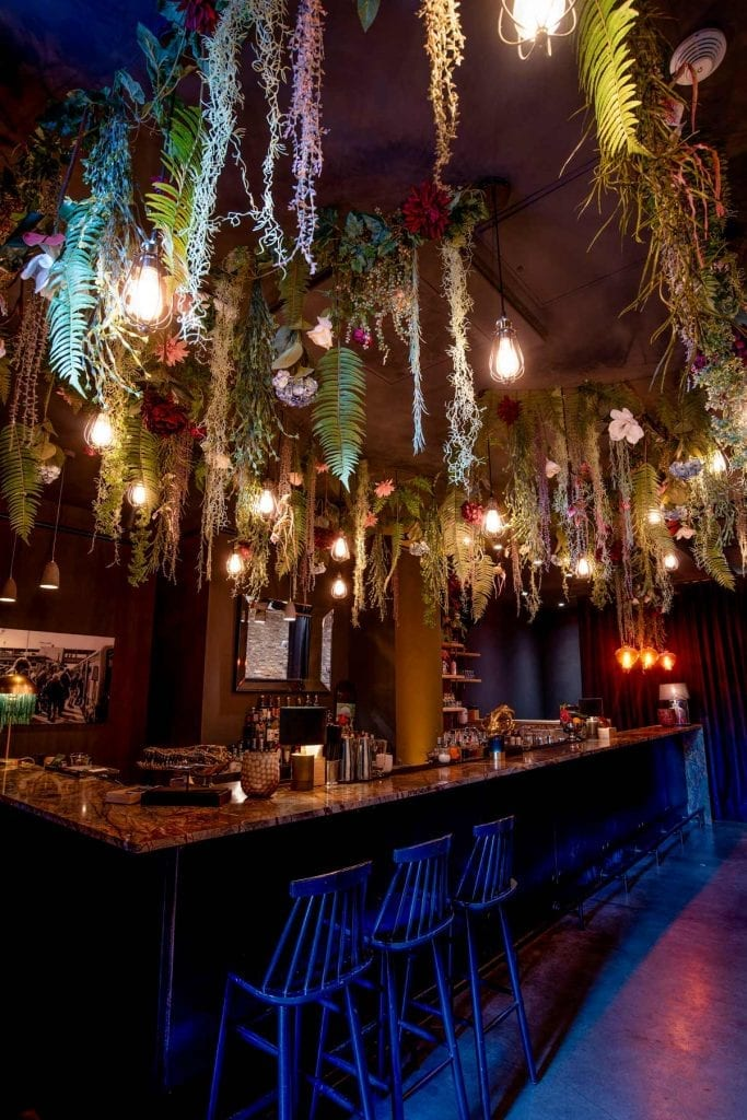 Altbau Bar Berlin