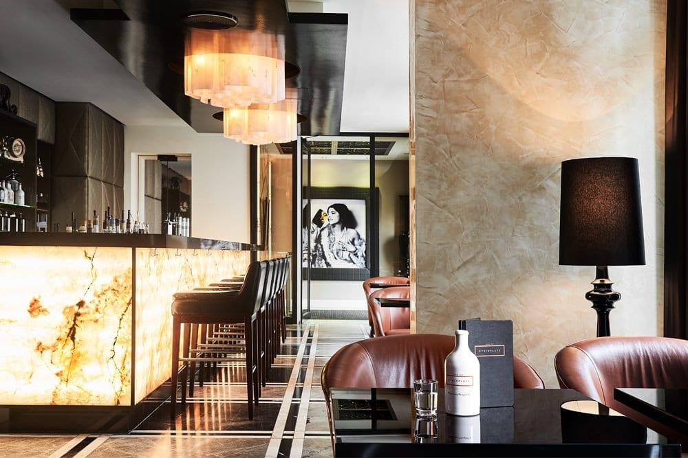 Bar Am Steinplatz Berlin | Mixology Bar Guide