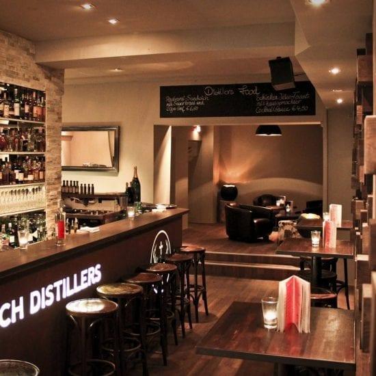 Distillers Bar