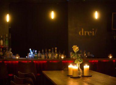 Drei/ Bar Kassel | Mixology Bar Guide