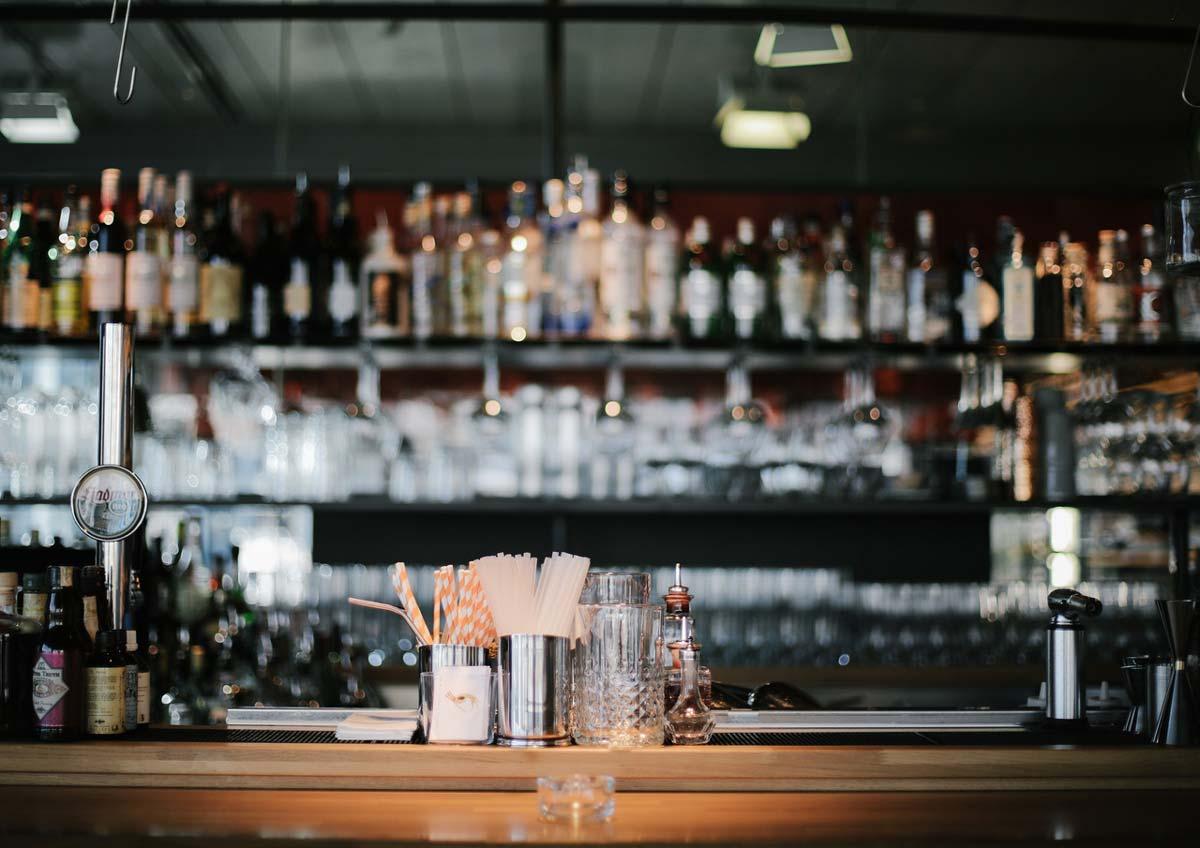 Heuer München | Mixology Bar Guide