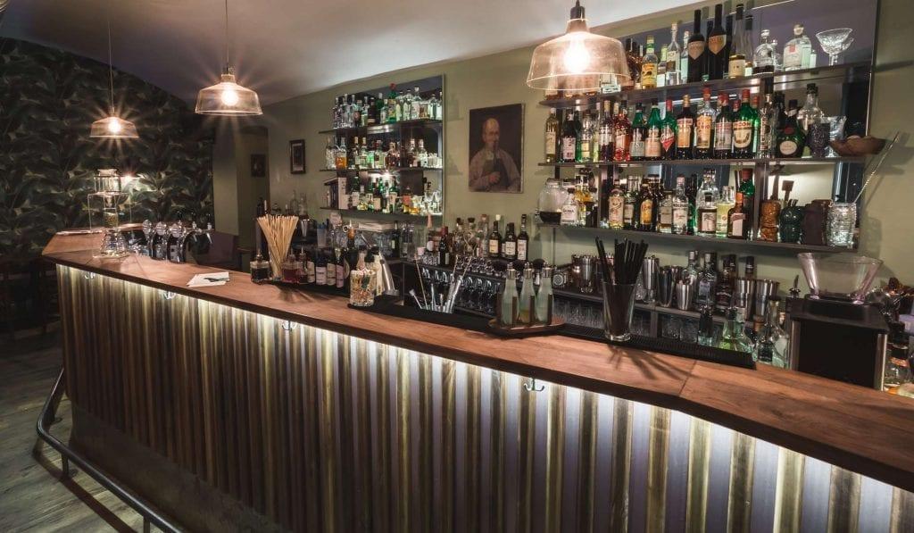 Parfumerie Wien | Mixology Bar Guide