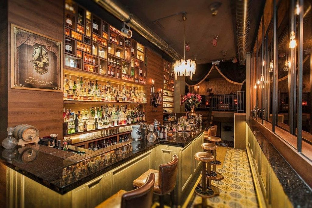 Principal Berlin | Mixology Bar Guide