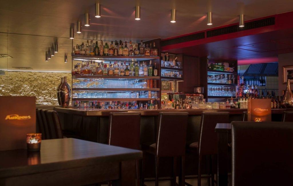 Auroom München   Mixology Bar Guide