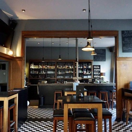 Balke Bar