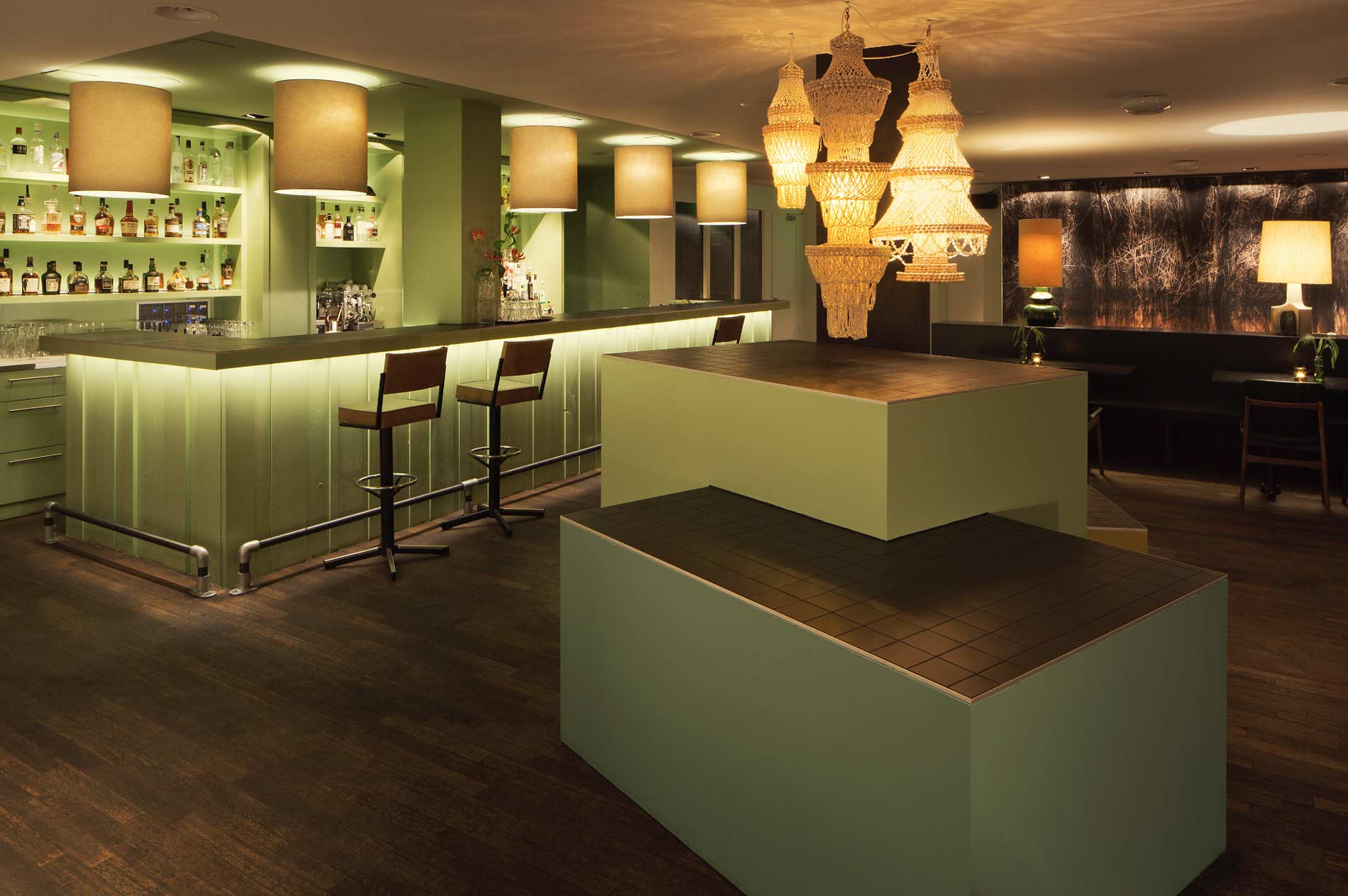 Balthasar Bar Basel | Mixology Bar Guide
