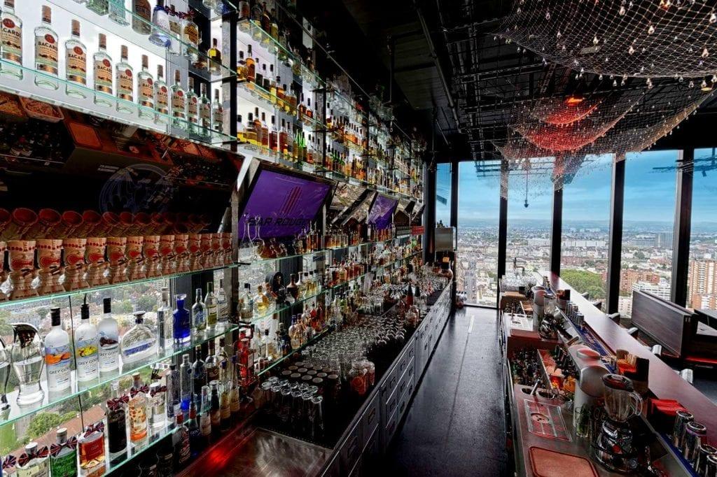 Bar Rouge Basel | Mixology Bar Guide