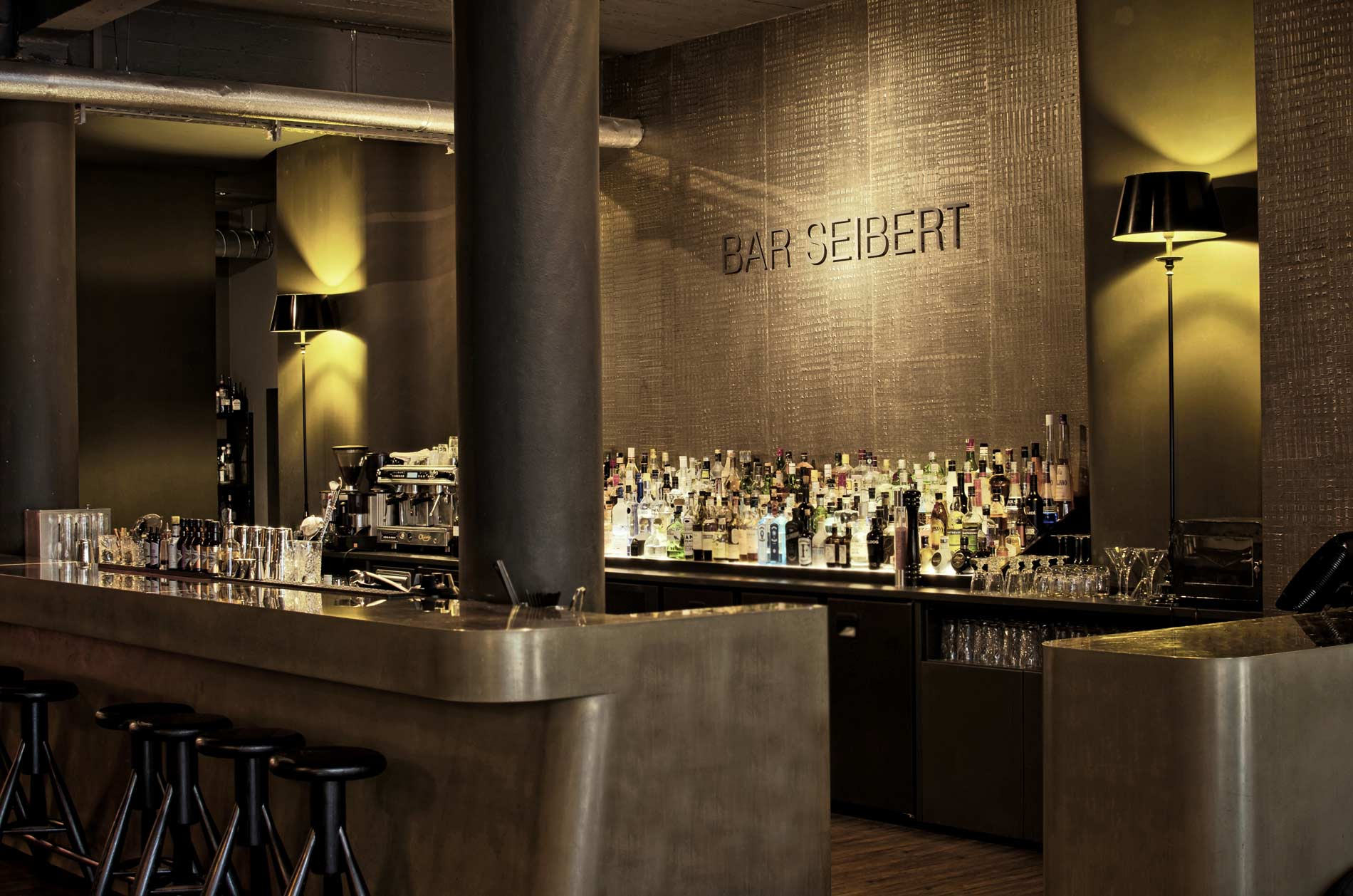 Bar Seibert Kassel | Mixology Bar Guide