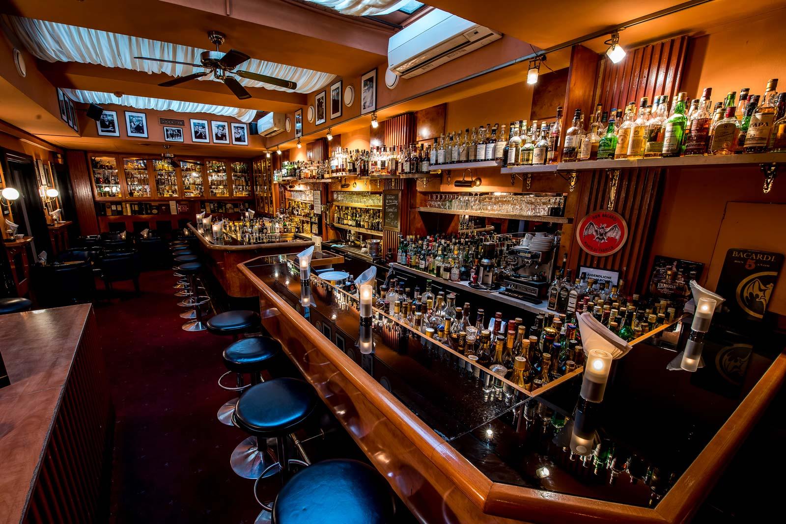 Barflys Wien | Mixology Bar Guide