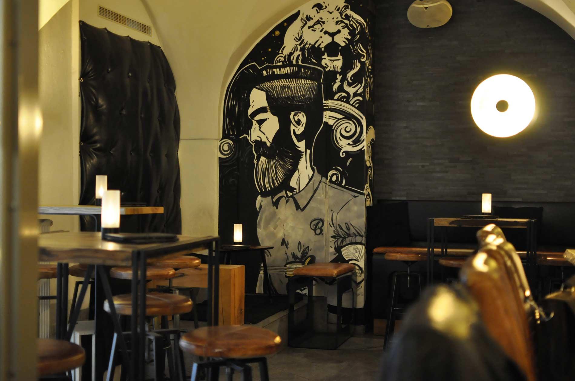 Barock Regensburg | Mixology Bar Guide
