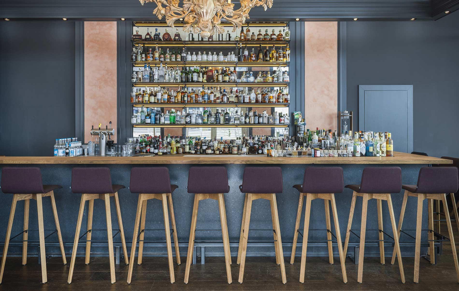 Bootshaus Hamburg | Mixology Bar Guide