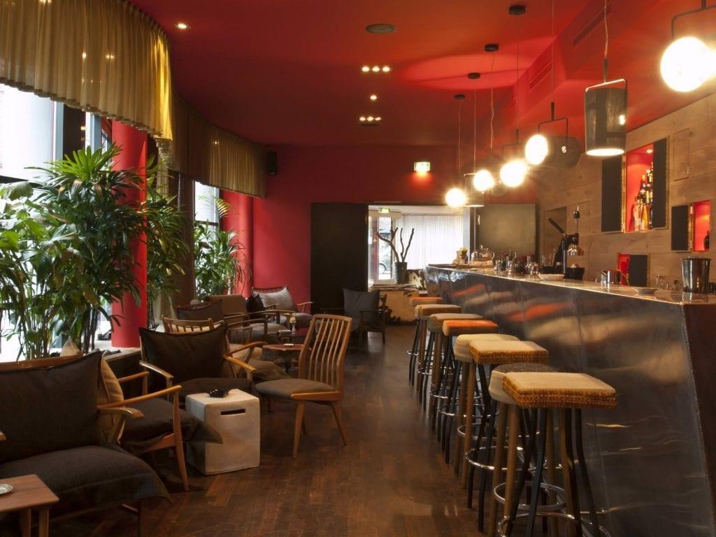Bristol Bar | Mixology Bar Guide
