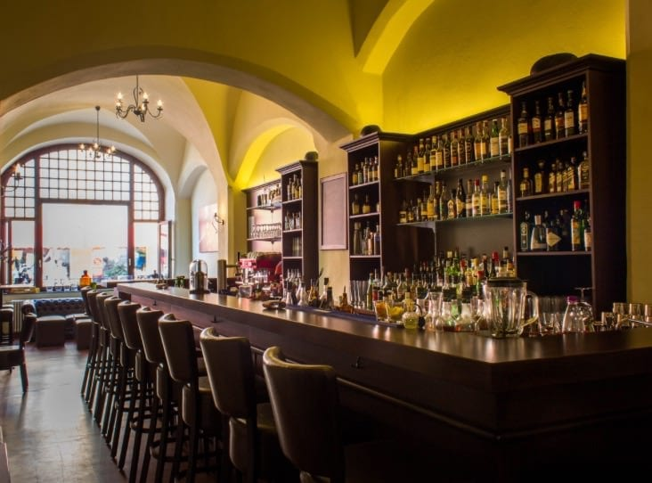 Charles Bar Lutherstadt | Mixology Bar Guide