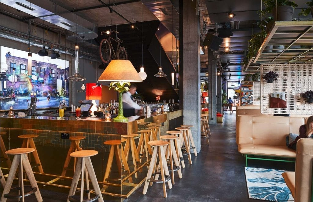Cinchona Bar Zürich | Mixology Bar Guide