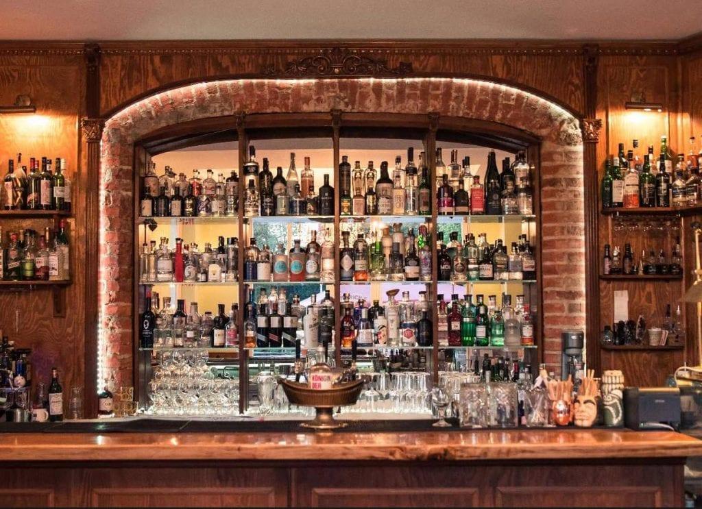 Dietrichs Lübeck | Mixology Bar Guide