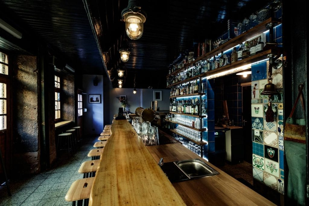 Drinksmith | Mixology Bar Guide
