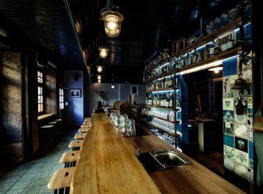 Drinksmith | Mixology Bar Guide