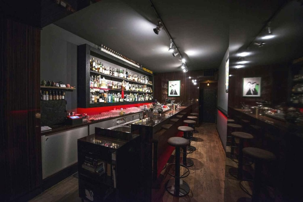 Fifty Cocktail Heroes | Mixology Bar Guide
