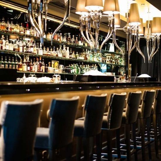 Gekkos Bar