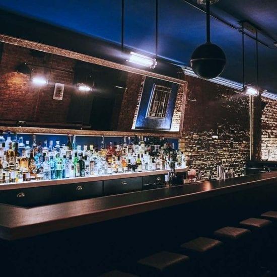 Goldfisch Bar