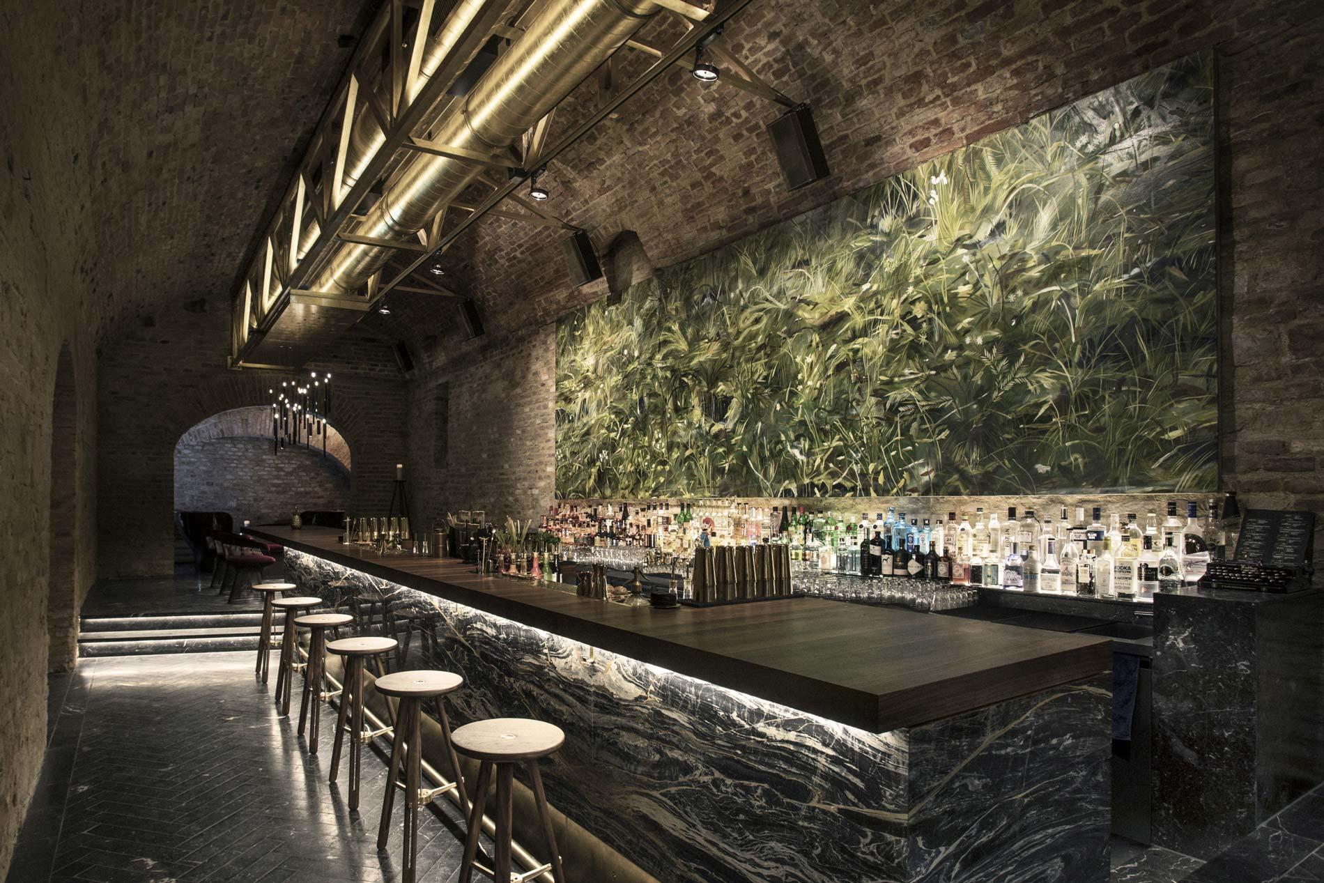 Krypt Bar Wien | Mixology Bar Guide