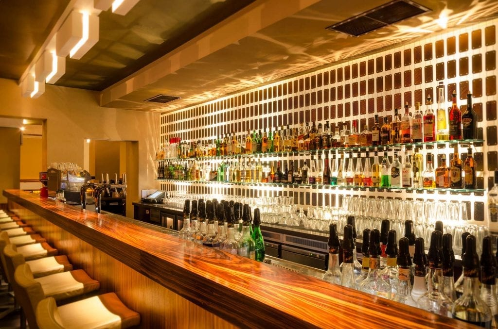 Lujah Halle Saale | Mixology Bar Guide