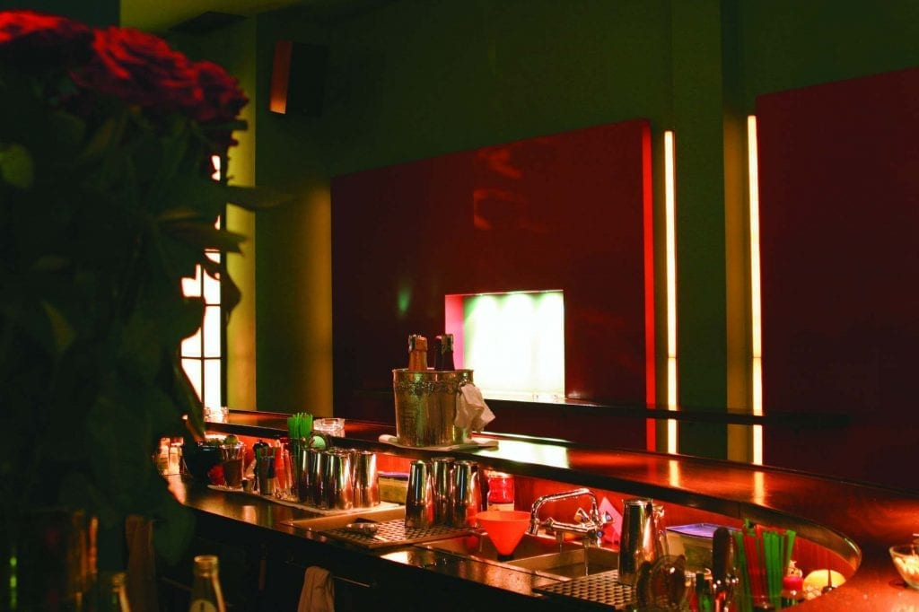 Luna Bar Frankfurt | Mixology Bar Guide