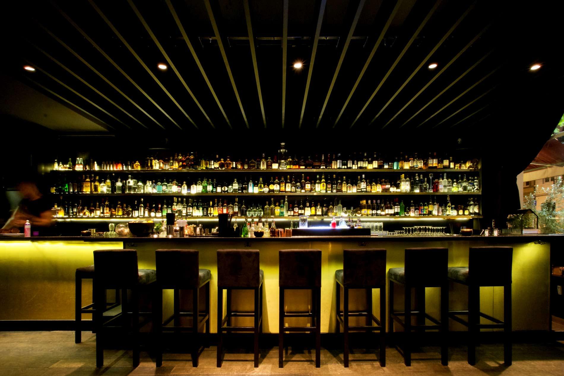 Manuamano Wiesbaden | Mixology Bar Guide