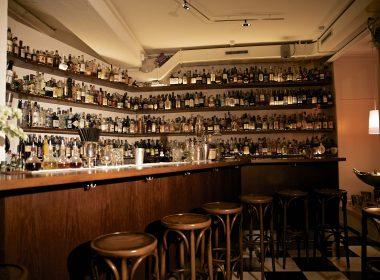 Old Crow Zürich | Mixology Bar Guide