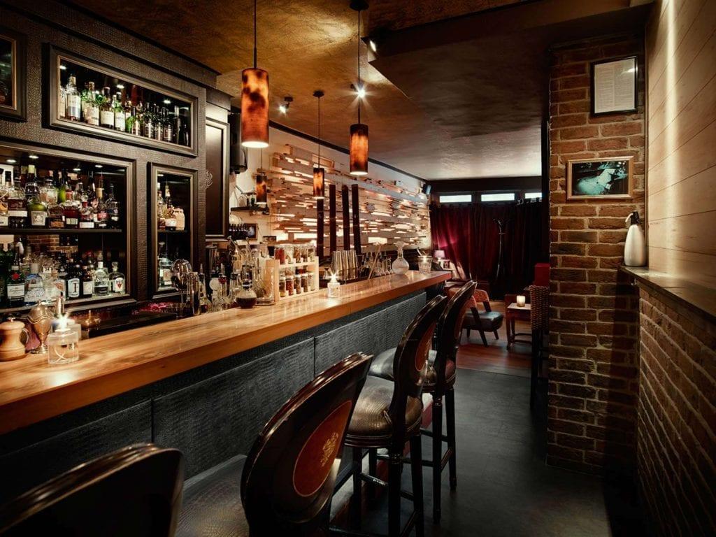 Ona Mor Köln | Mixology Bar Guide