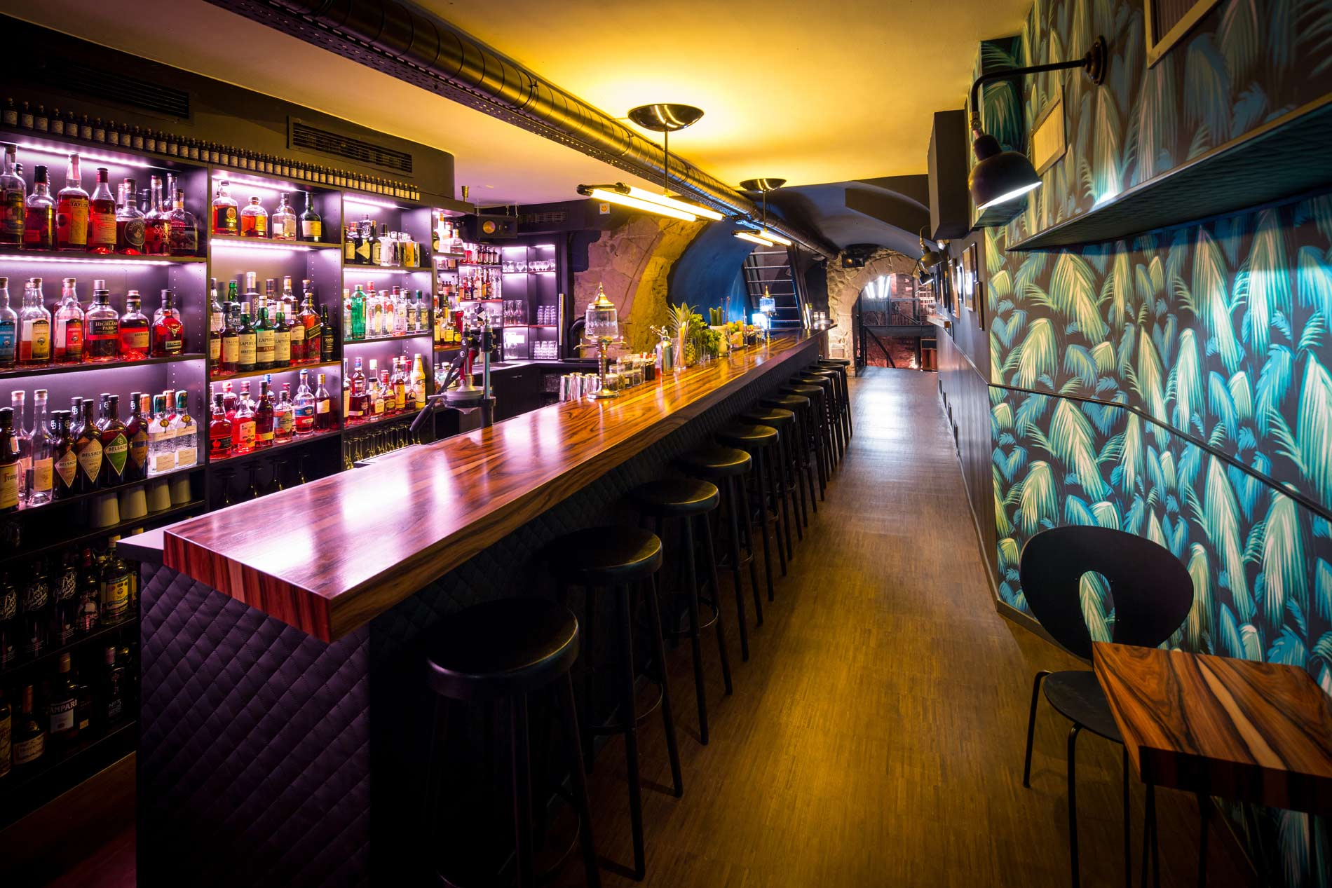 One Trick Pony Freiburg | Mixology Bar Guide