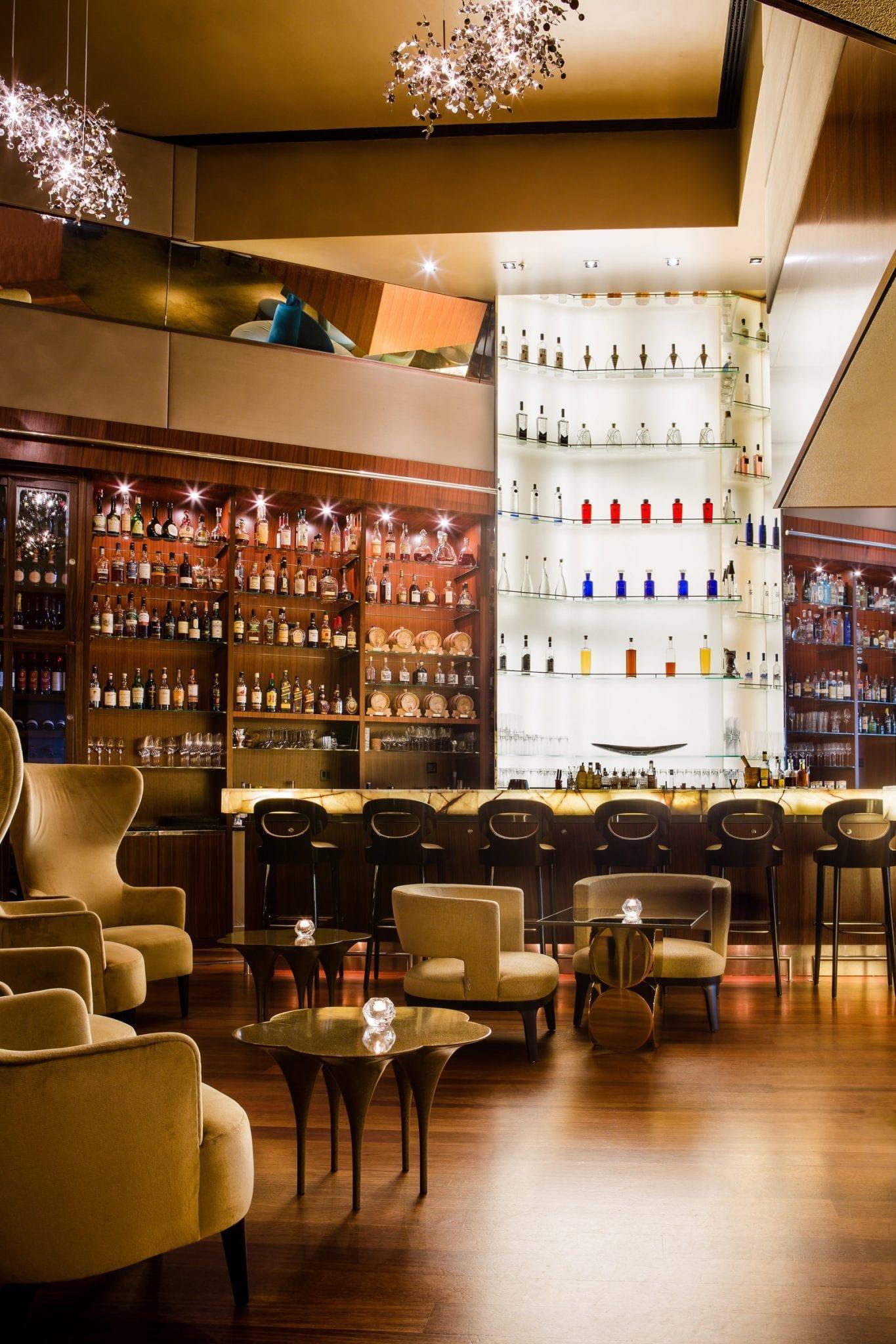 Onyx Zürich | Mixology Bar Guide