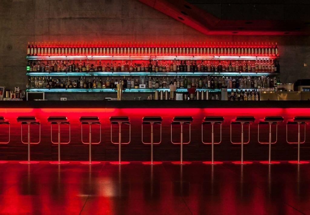 ot Bar Stuttgart | Mixology Bar Guide