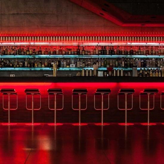 o.T. Bar