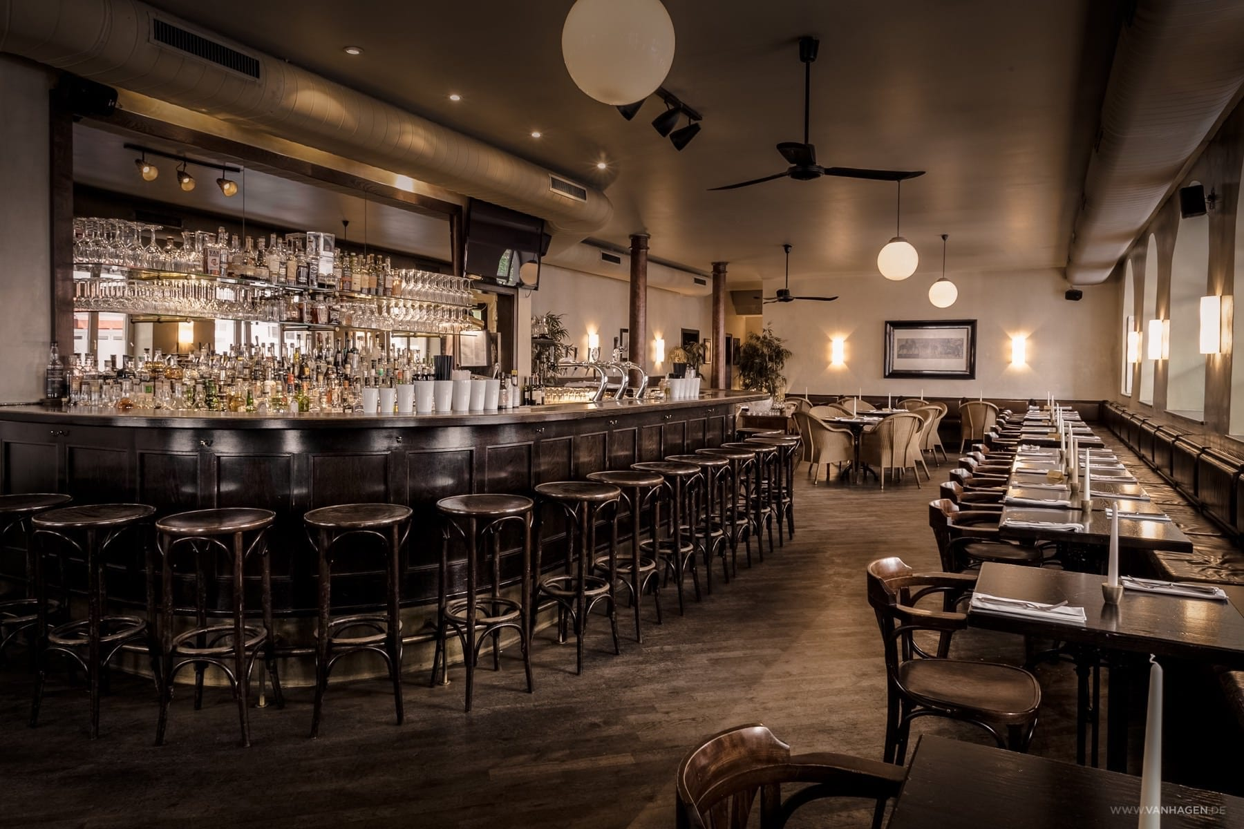 Pacific Times München | Mixology Bar Guide